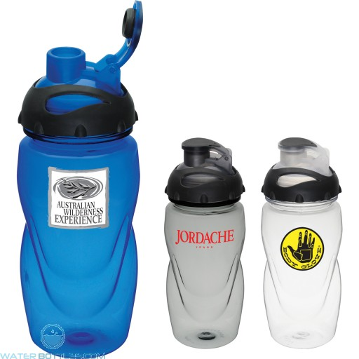 Personalized Sports Water Bottles - Gobi Sports Bottles | 17 oz