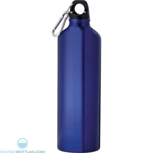 Pacific Aluminum Sports Bottles | 26 oz - Blue
