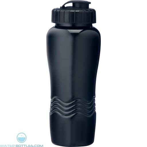Surfside Sports Bottles | 26 oz - Black