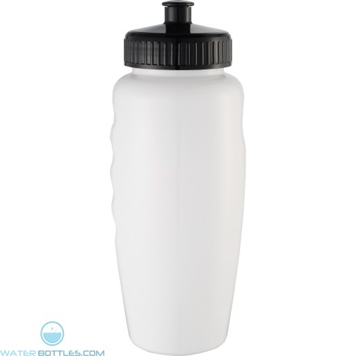 Bali Sports Bottles | 30 oz - White