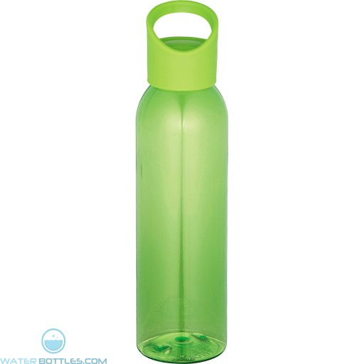 Casanova Tritan Sports Bottles | 22 oz - Lime Green