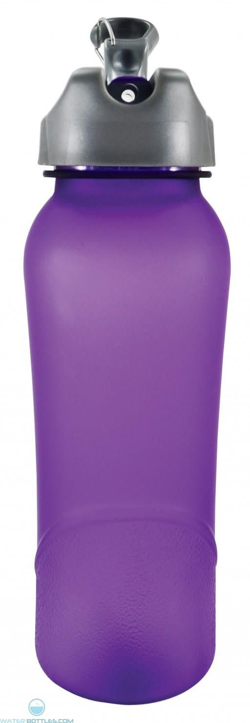 Smooth Move Bottles   28 oz - Purple