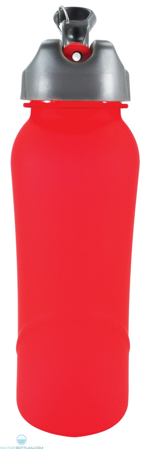 Smooth Move Bottles | 28 oz - Red