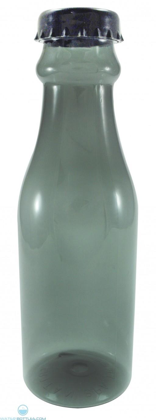 Soda Tritan Bottles | 23 oz - Smoke
