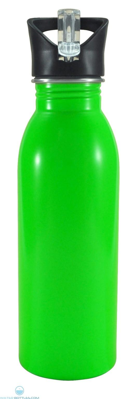 Sprint Sport Bottles | 21 oz - Neon Green