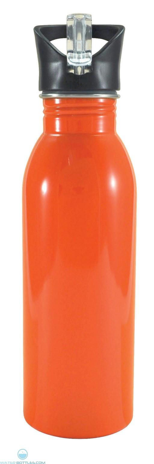 Sprint Sport Bottles | 21 oz - Neon Orange