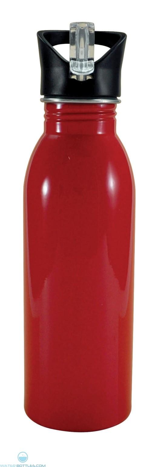 Sprint Sport Bottles | 21 oz - Red