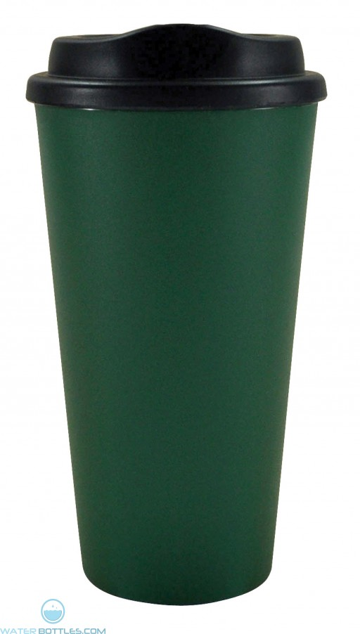 To Go Tumblers | 16 oz - Hunter Green