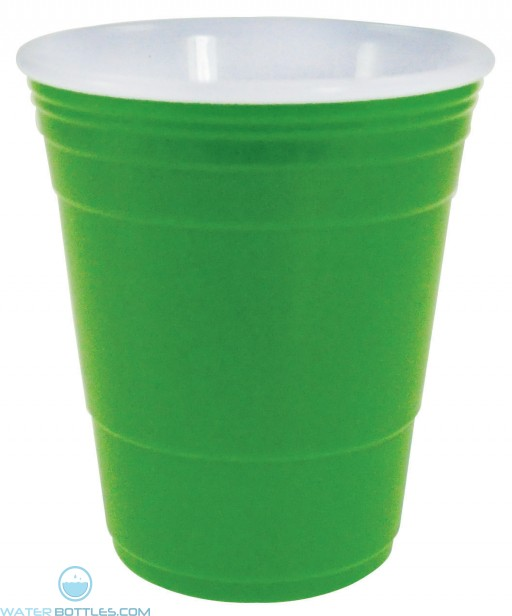 Uno Cup | 16 oz - Lime Green