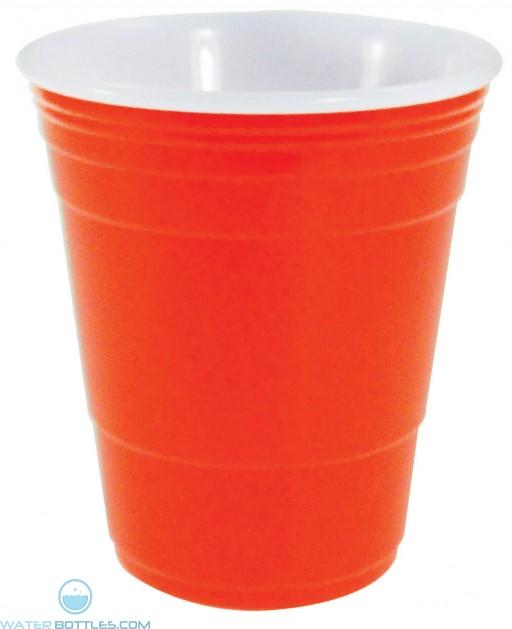 Uno Cup | 16 oz - Orange