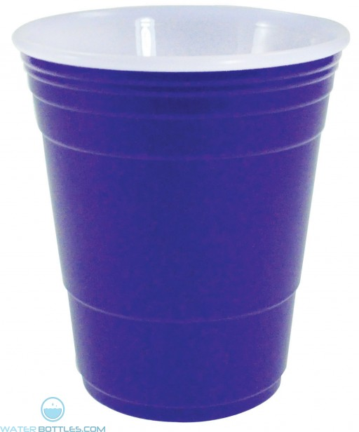 Uno Cup | 16 oz - Purple