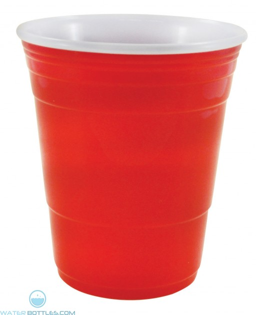 Uno Cup   16 oz - Red