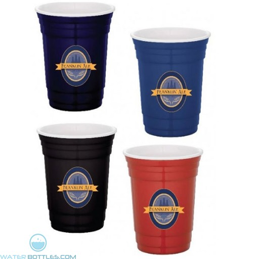 Tailgate Party Cup | 16 oz