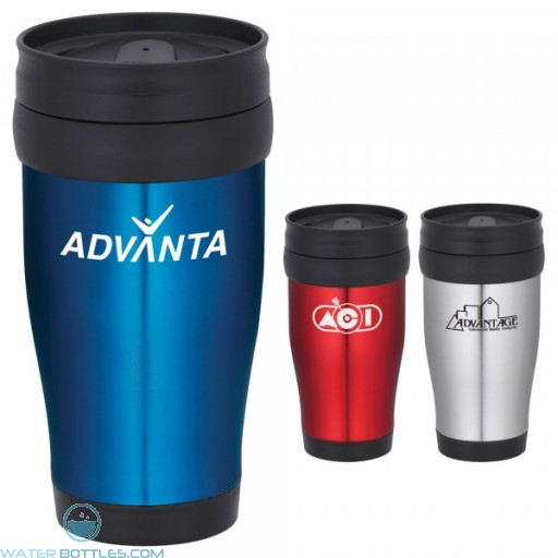 Promotional Tumblers - Madison Travel Tumbler | 16 oz