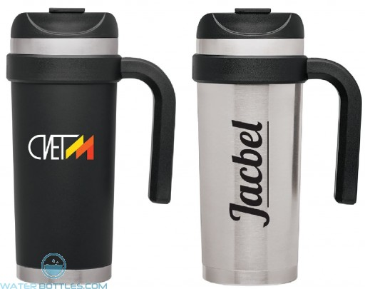 Cayman Vacuum Insulated Mug   16 oz
