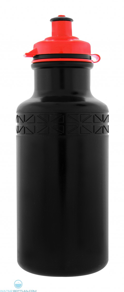Classic 22 oz. Water Bottle-Black