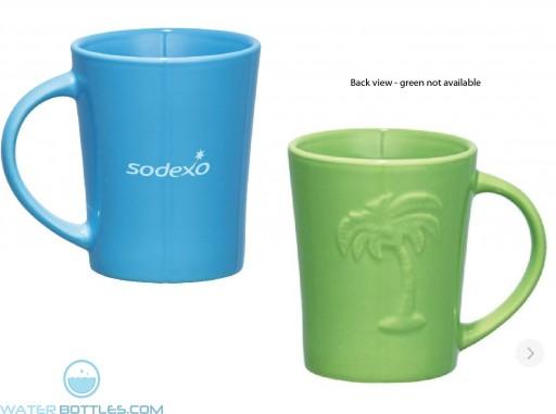 Palms Ceramic Mug | 14 oz