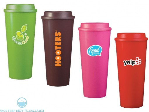 Double Wall Reusable Cup2Go | 20 oz