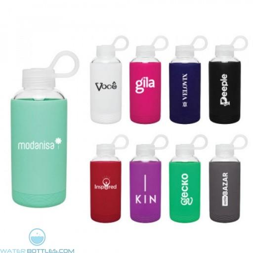 16 oz H2Go Karma Glass Bottle