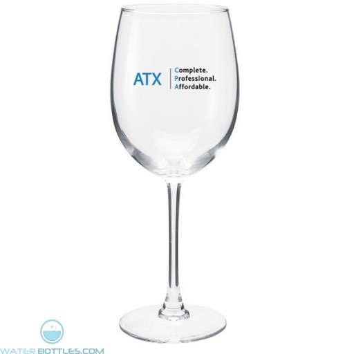 Cachet White Wine Glass | 12 oz