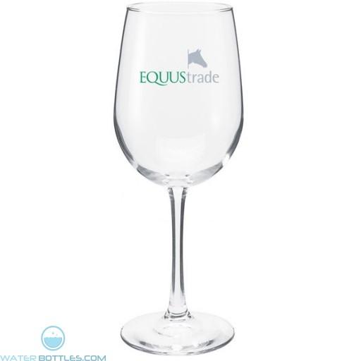Vine Tall Wine Glass | 16 oz