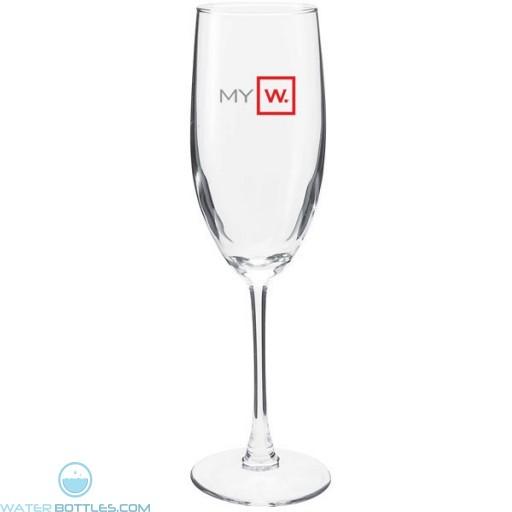 Cachet Glass Flute | 8.5 oz