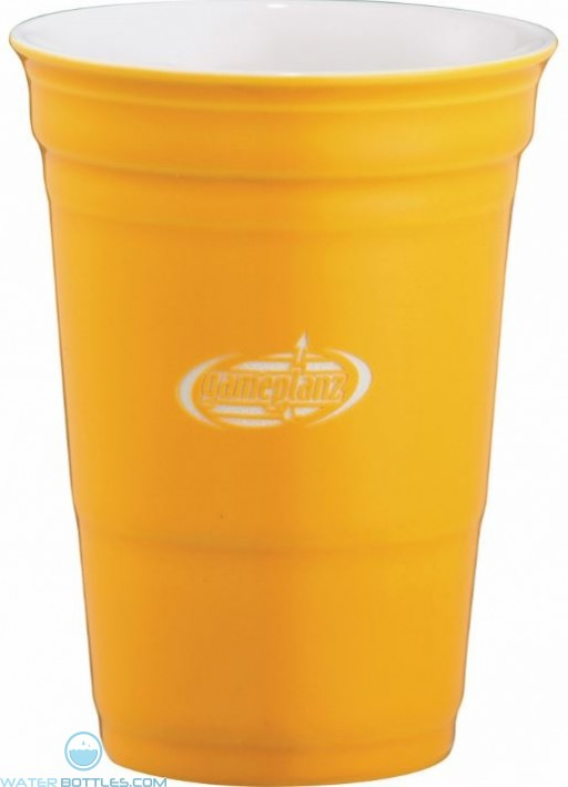 Game Day Ceramic Cup | 12 oz