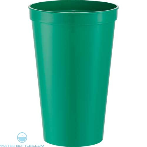 Rally Stadium Cup | 22 oz - Green