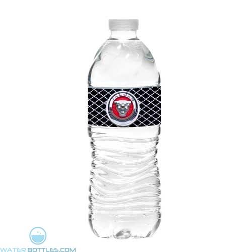 16 oz Bottled Water - Wave