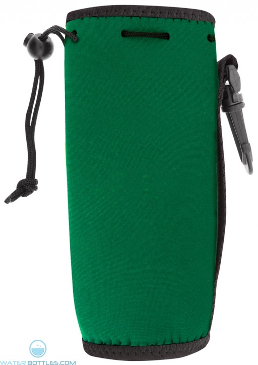 Promotional Neoprene Water Bottle Holder - Neoprene Water Bottle Holder
