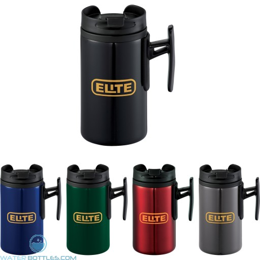 K Mini Travel Mug | 9 oz