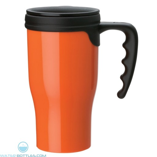 PP Mugs | 16 oz - Orange