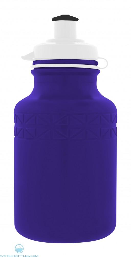 Mini 14 oz. Water Bottles-Violet