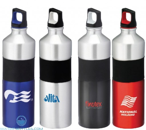 Nassau Aluminum Water Bottles | 25 oz