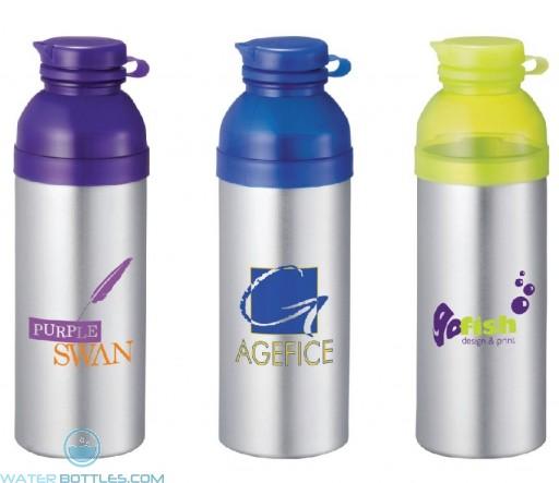 Tahiti Aluminum Gym Bottles | 25 oz