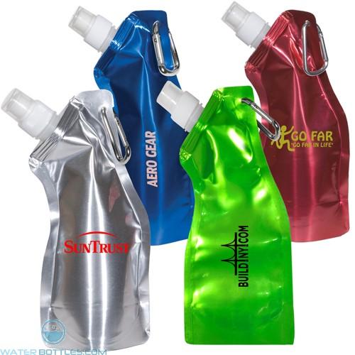 Curvy Flexi Water Pouch | 13.5 oz