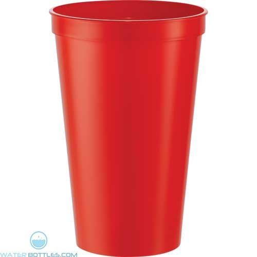 Rally Stadium Cup | 22 oz - Red