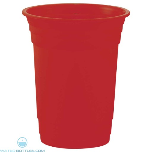 Party Stadium Cup | 16 oz - Red