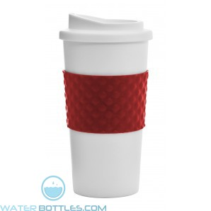 The Coffee Cup Tumblers-Red