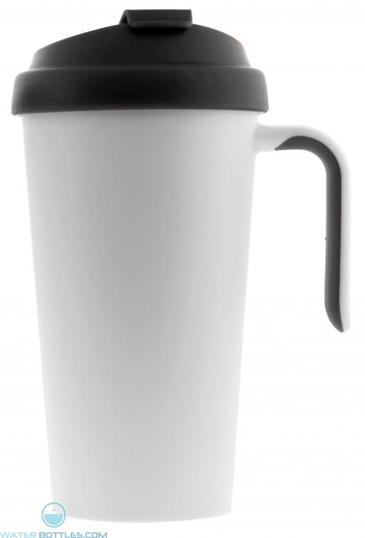 The Sonoma Travel Mugs-Black