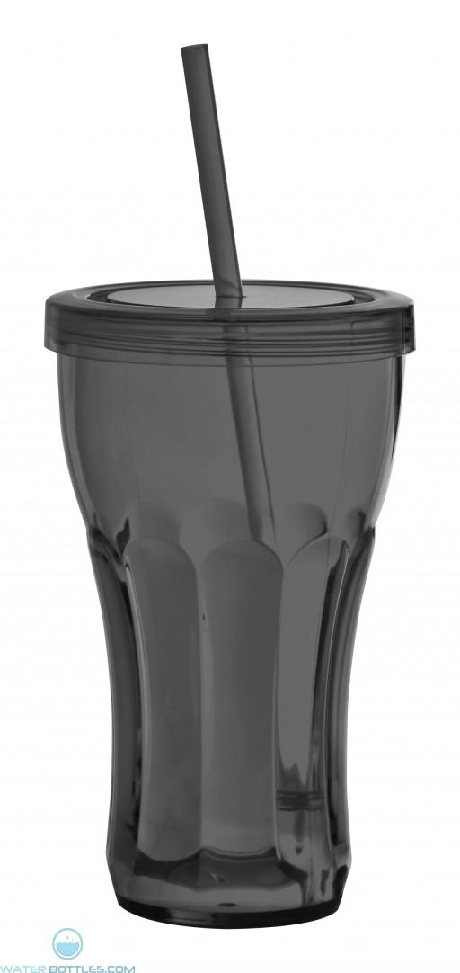 The Classic Mugs-Black