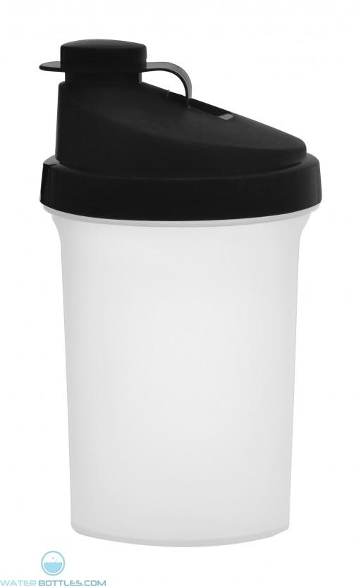 The 22 oz. Power Shaker-Black