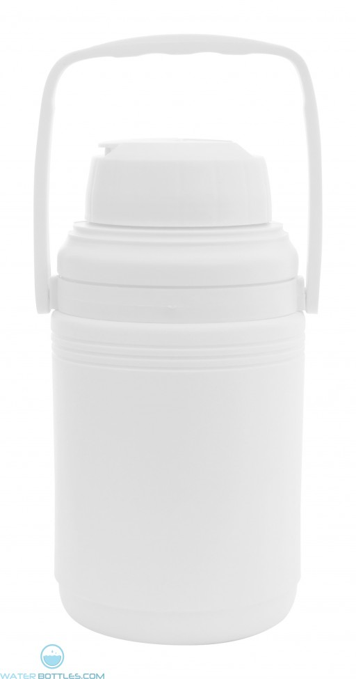 The 47 oz. Sedona Water Jug-White