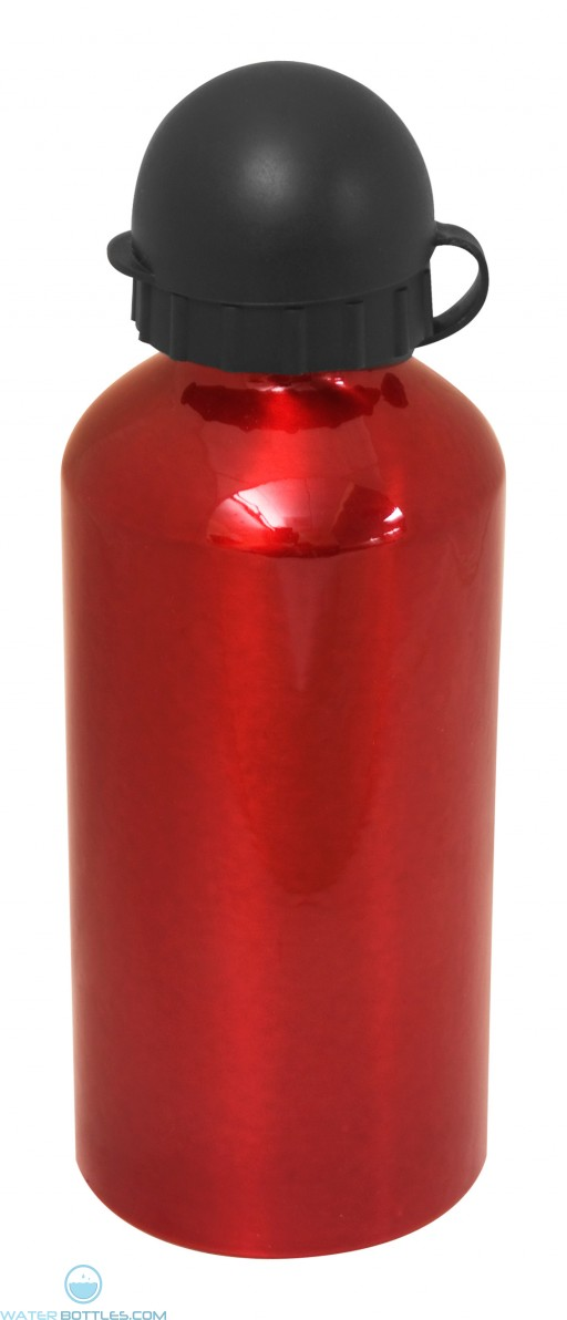 The Palamar Water Bottles-Red