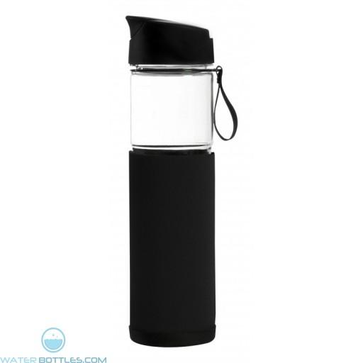 Oakwood Tritan Water Bottles-Black