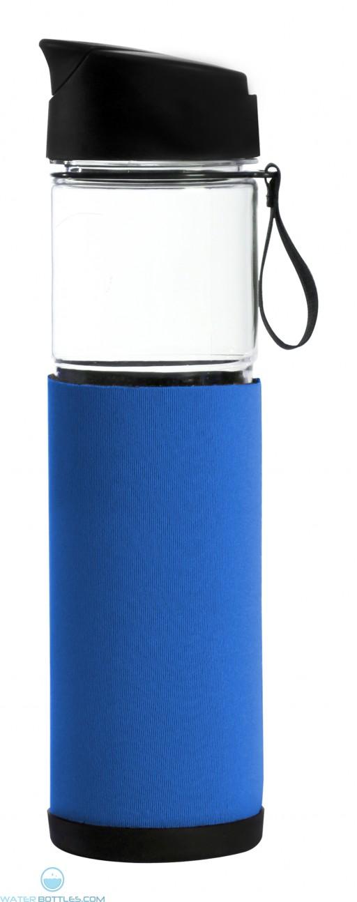 Oakwood Tritan Water Bottles-Blue