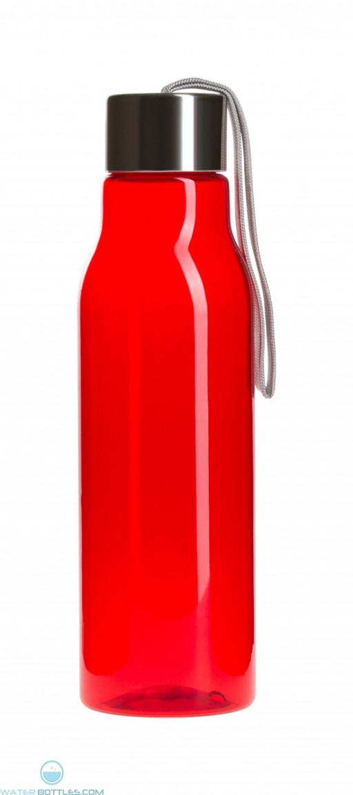 The Celina Tritan Water Bottles | 22 oz - Red