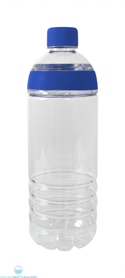 The Kimbara Triton Water Bottles | 23 oz - Blue