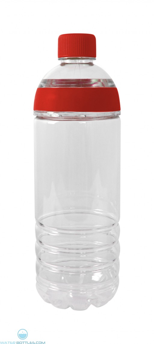 The Kimbara Triton Water Bottles | 23 oz - Red