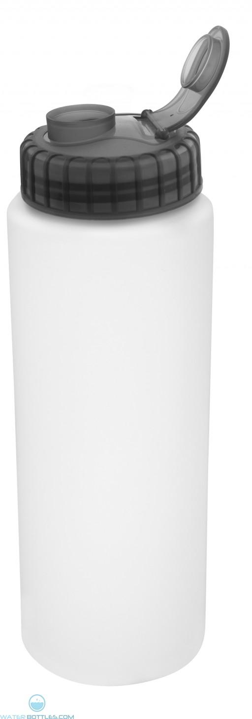Custom Logo Water Bottles - 32 oz. Gator Water Bottles